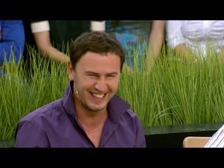 Давай поженимся! (эфир от 05.12.2011) - певец Шура
