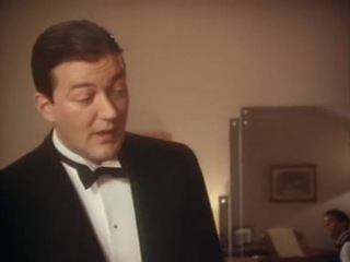 Дживс и Вустер поют дуэтом. Jeeves and Wooster