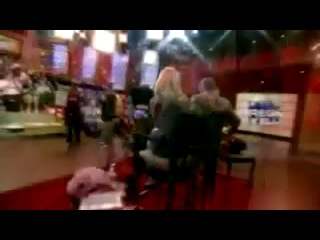 Kristen at Regis & Kelly (29.06.10) (рус.суб)