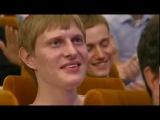 КВН 2012 Премьерка первая 1_2 Краснодар Сочи - Домашка