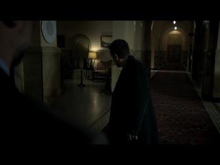 Теория Лжи (Обмани Меня) 3 сезон 9 серия / Lie to Me 3 Season 9 Episode [NovaFilm]