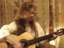Ирина Ежова - Церковь (поёт Анна Руссия)