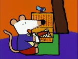 Maisy Animals 10 (мультики на английском)