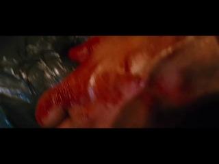 Чёрное Рождество (2006) [Смерть Мелиссы] HD 720p