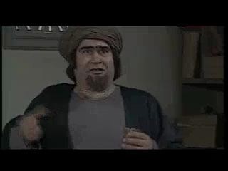 Умар ибн Абдульазиз(11 серия)
