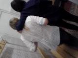 Мама я просто захотела трахнуть лизу да ладно тебе :D