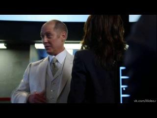 Черный список / The Blacklist.1 сезон.4 серия.Промо [HD]