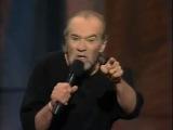 George Carlin | Джордж Карлин - Некоторые люди просто, бл*дь, тупые