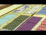 Принцесса-медуза: герои / Kuragehime (Eiyuu Retsuden) 3 SPECIAL из 4 (Русские субтитры)