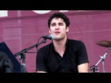 Darren Criss - The Coolest Girl (Live in Chicago)