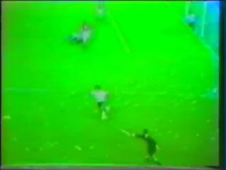 Аргентина - СССР 1:1 (14.04.1982г.)