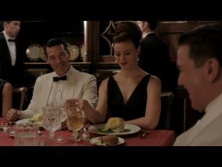Клуб Плейбоя / The Playboy Club (2011) 1 сезон 3 серия ФИНАЛ [HD720]