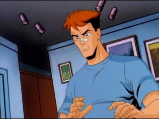 Непобедимый Человек-паук 1 сезон 1 серия Разделённые миры. Часть 1
