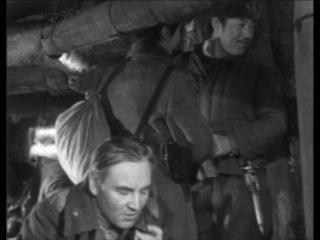 Песнь о Маншук (1969, DVDRip)