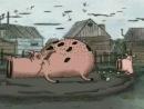 Моя жизнь из истории маленькой свинки