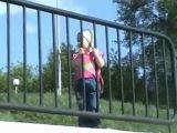 прогулка по набережной (это я с дочкой Юлей)