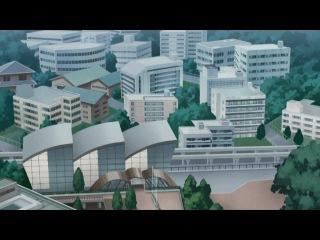 Genshiken TV-2 / Геншикен 2 сезон 4 серия