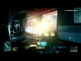 Battlefield 3  Париж - Геймплей мультиплеера