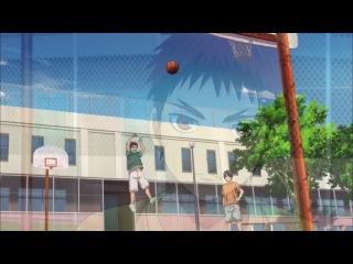Баскетбол Куроко [ТВ-2] / Kuroko no Basuke [TV-2] - 1 серия [Озвучка Lay&Alu] Осенний сезон: 2013