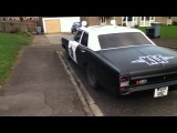 Project Ford The KLF (aka The Timelords) - Nearly there