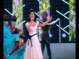 Бадма-Ханда и театр Байкал - Наранай домог (концерт в кремле 2011)