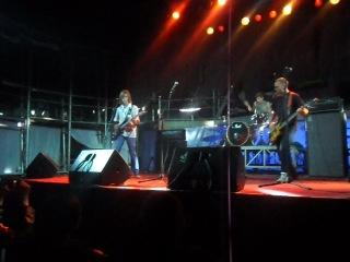 Концерт Пургена в Бинго 9.09.2011