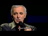Charles AZNAVOUR Comme ils disent