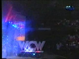 WCW NITRO 26.10.1998 - Титаны Рестлинга на канале ТНТ / Николай Фоменко