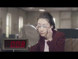 Корейская рекламка - как надо делать макияж!