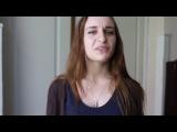 Мариами. Часть выпускного видео