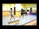 танцевальная постановка Школы GO-GO /Саратов/ под Kazaky - Love