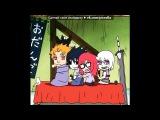 «Смерть ради любви » под музыку Сасу/Саку,Нару/Хина,Сай/Ино,Неджи/Тен-Тен,Шика/Темари - песня посвещена парам из аниме Наруто: Наруто и Хината, Саске и Сакура, Сай и Ино, Шикамару и Темари, Неджи и Тен-Тен. Picrolla