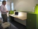Рон Барт (Ron Barth) - Продвинутая дизайнерская мебель
