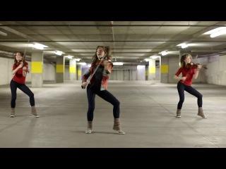 скачать lindsey stirling-on the floor бесплатно