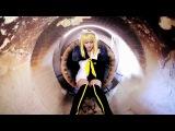 Косплей на песню Meltdown - Рин Кагамине