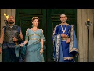 Атлантида (2013)/BBC. Atlantis 1 серия