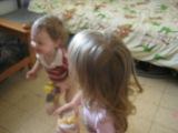 Deti tanzujut!Dobroe utro!