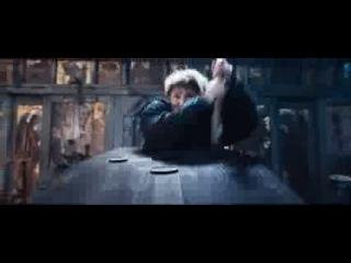 Смотреть «Вий 3D» 2014 / Новейший трейлер фильма / Ремейк советского ужастика