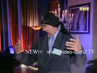 Юля Колисниченко на Битве Экстрасенсов!!