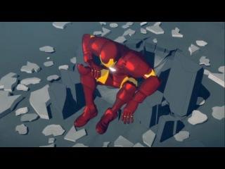 Железный человек: Приключения в броне.Iron Man: Armored Adventures.2x06