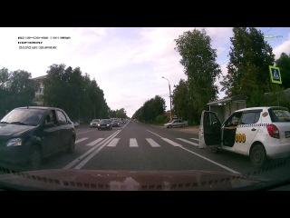 ДТП в Иваново 22 августа  Фрунзе 2Минеевская | ДТП авария