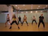 Новый танец с Беллой !