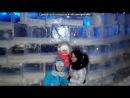 елка 2011 под музыку Детские Новогодние Песенки Песня Деда Мороза и Снегурочки из м ф Ну Погоди Picrolla