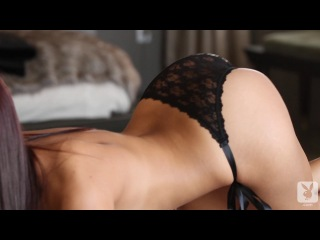 Kimberly kisselovich decked out nude