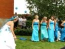 Свадебный танец Карена (вокалиста группы ZzzYouth)