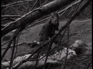 Девичий источник (Ингмар Бергман, 1960, Швеция, драма)