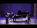 Astor Piazzolla – Concierto Para Quinteto, трио Ориент