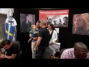 Killer Elite Screening Edwards Air Force Base Part 2