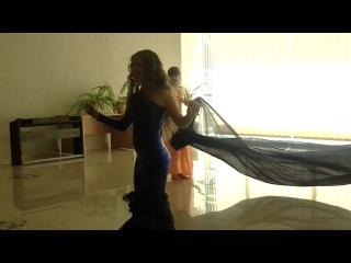 Восточный танец-Русалка (2013)