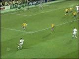 Чемпионат Европы 2004 - Все голы (русский комментарий вживую) (часть 2)